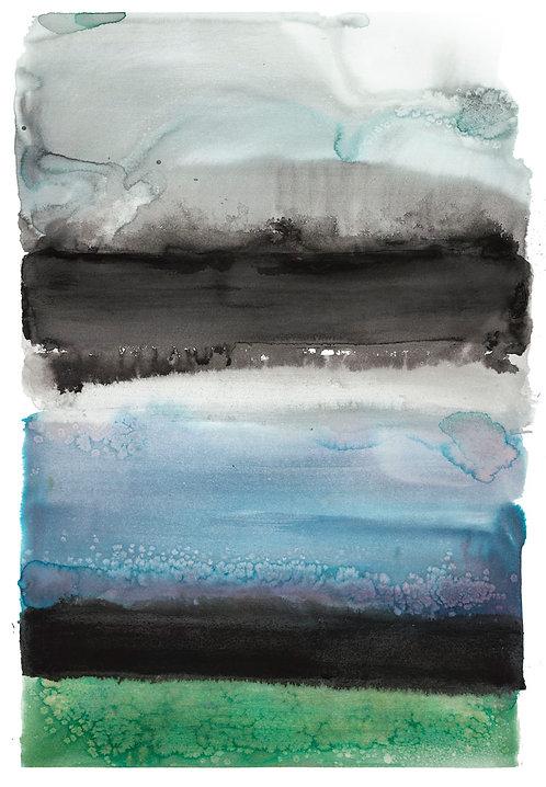 Watercolor Wash 5