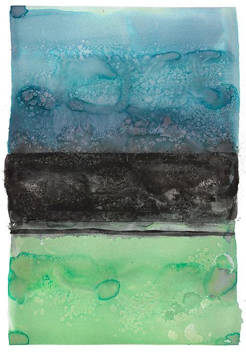 Watercolor Wash 6