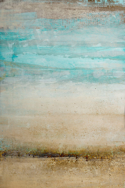 Guilded Seascape 10