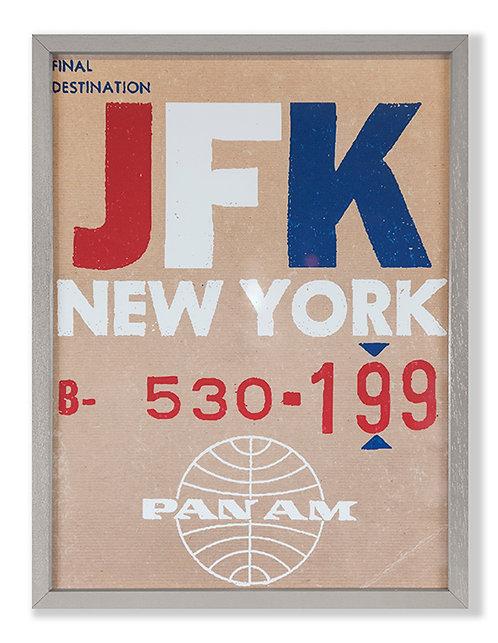 New York City Code