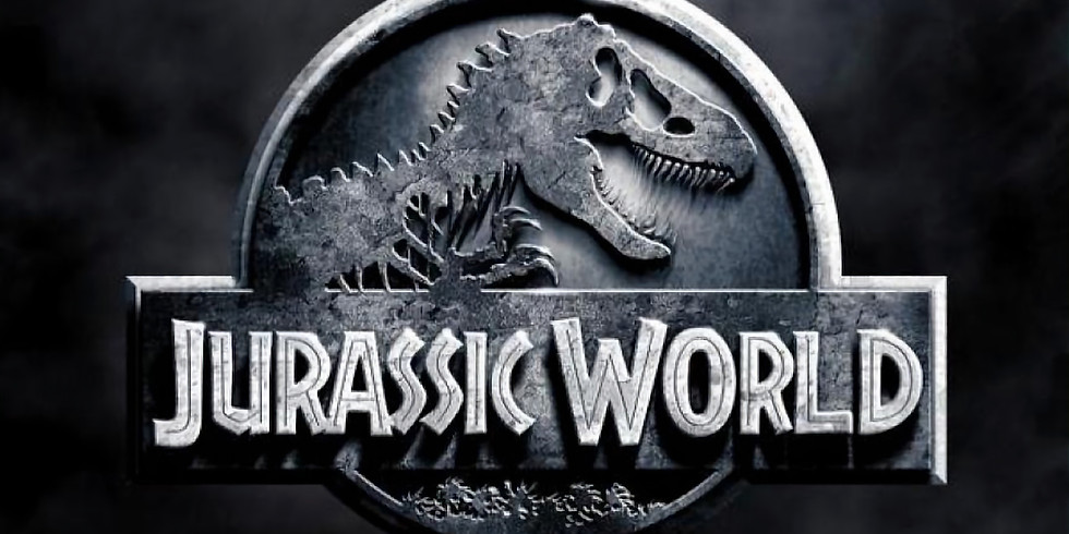 Jurassic World (2015) 12A at Umberslade Farm Park