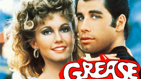 Grease (1978) PG at Umberslade Farm Park