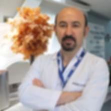 Prof Dr Ayhan Koyuncu