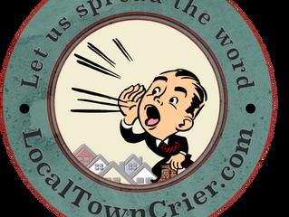 Local Town Crier