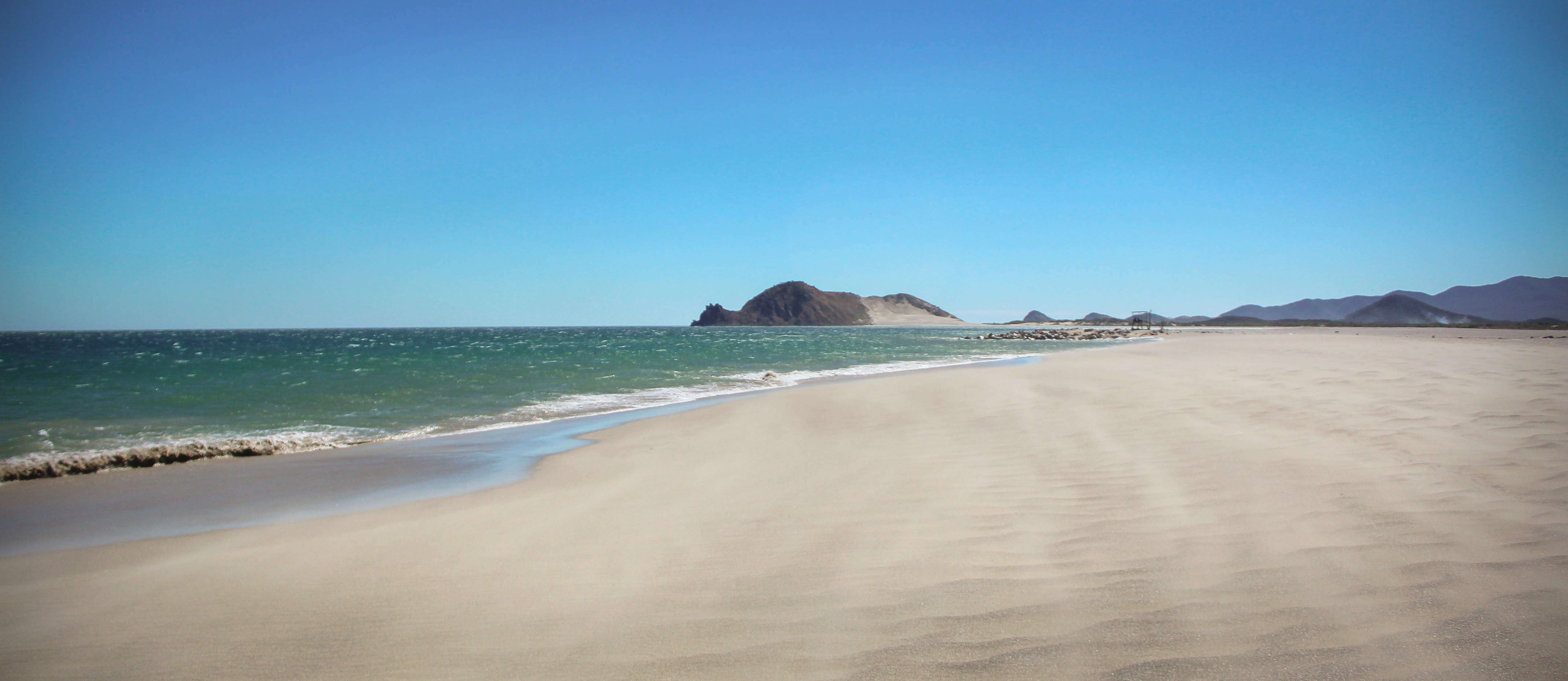 Playa Conejo