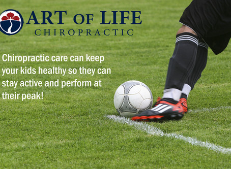 Chiropractic Care Benefits for Athletes