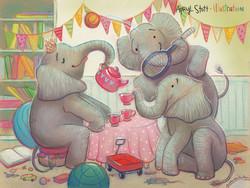 ElephantTeaParty-AprylStott