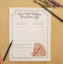 Kindness-Worksheet-ShareSomeKindnessBrin