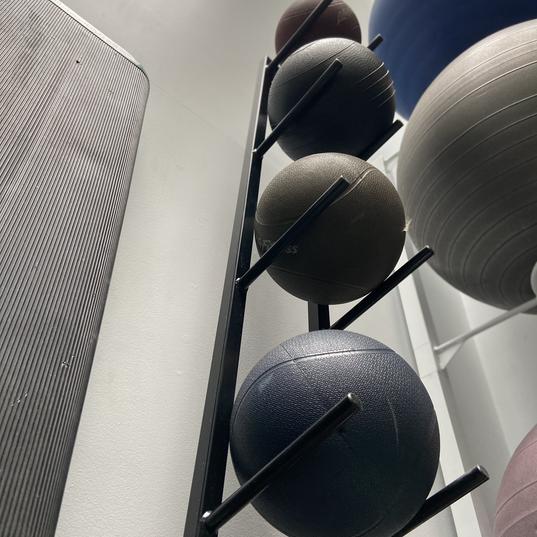 Medicine Balls, Yoga Balls