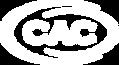 CAC Logo White