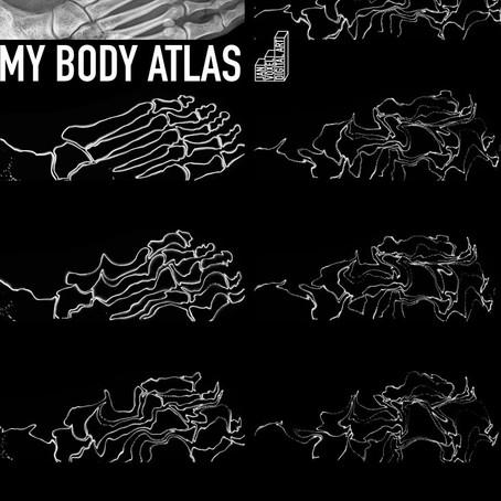 My Body Atlas al Festival Natura dei Teatri di Lenz. 30 novembre 2019