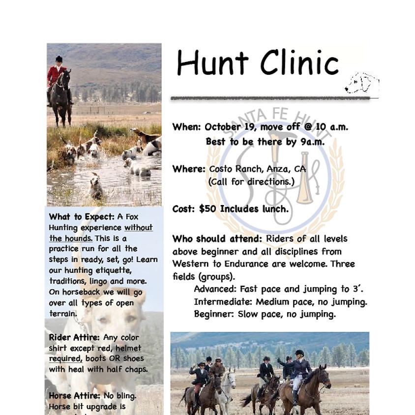 Hunt Clinic