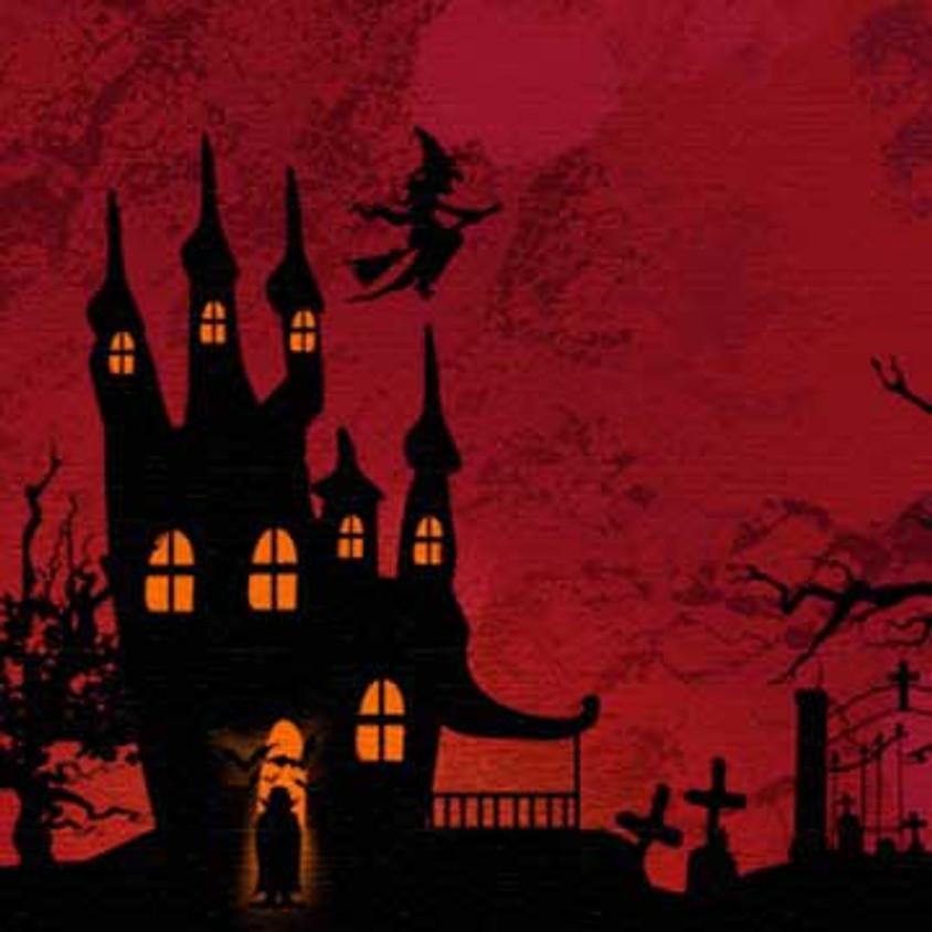 SFH Halloween Party
