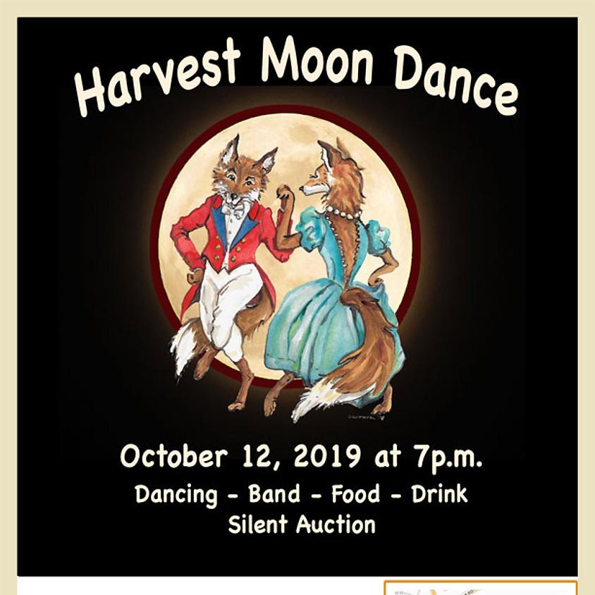 Harvest Moon Dance
