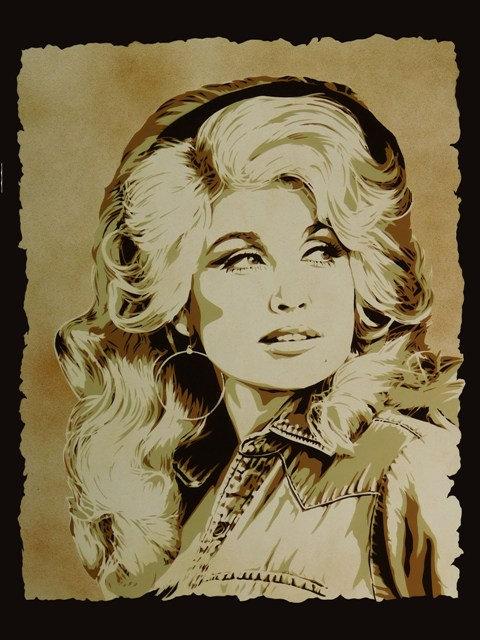 CL Dolly Parton