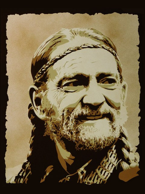 CL Willie Nelson