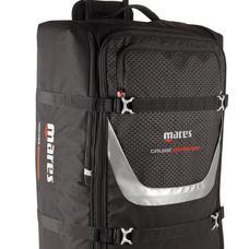 AKTION Mares Backpack Pro  statt UVP 219,- nur 199,-