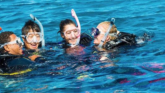 Dive Company | Schnupperkurse