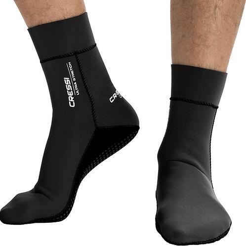 Cressi Ultra Stretch Socken 1,5mm