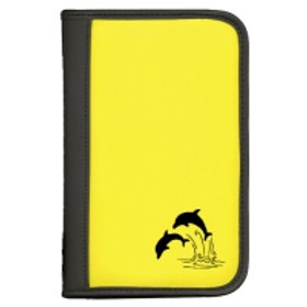 Logbuch - Motiv Delfin