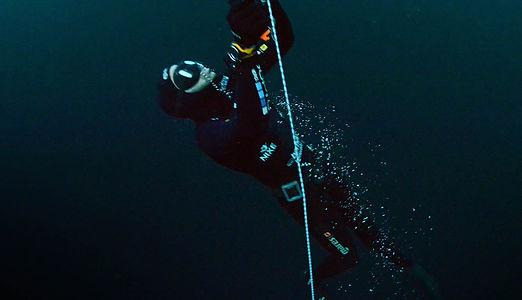 Dive Company | Padi Freitauchkurs mit Christian Redl