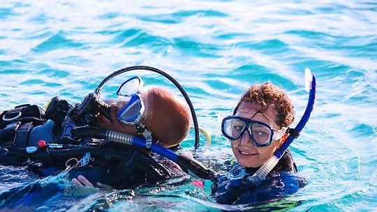 Dive Company | Advanced Diver Rescue Diver