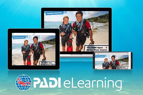 PADI eLearning - EFR Primary and Secondary Care