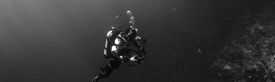 Dive Company Wien | Padi Tieftauchen