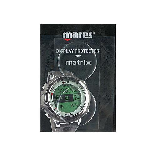 Mares Smart Apnea Displayschutz