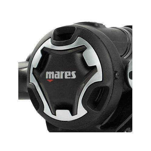 Mares Dual ADJ 62X Atemregler