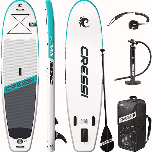 Cressi HAIKILI SUP Board 10.6