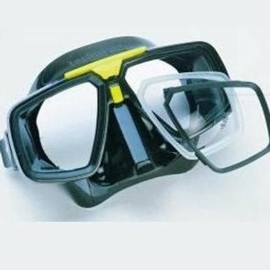 Aqualung Look optische Gläser