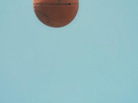 Shoot the Ball!