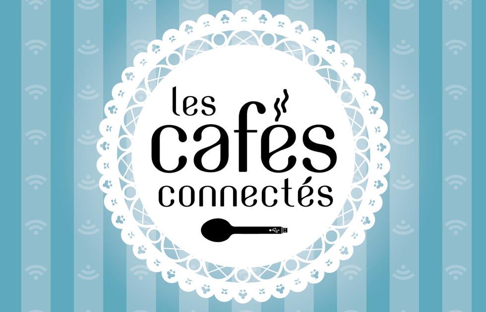 Les cafés connectés de l'UDCCAS du Doubs