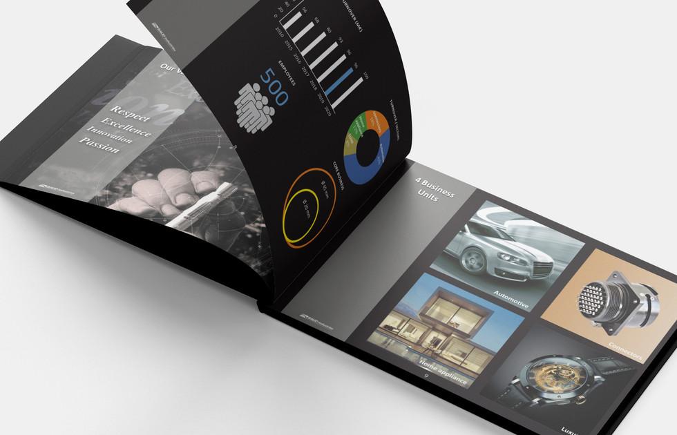 BAUD Industries - Brochure