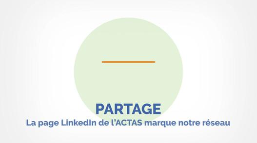 BRANDING-ACTAS, Stratégie de communication