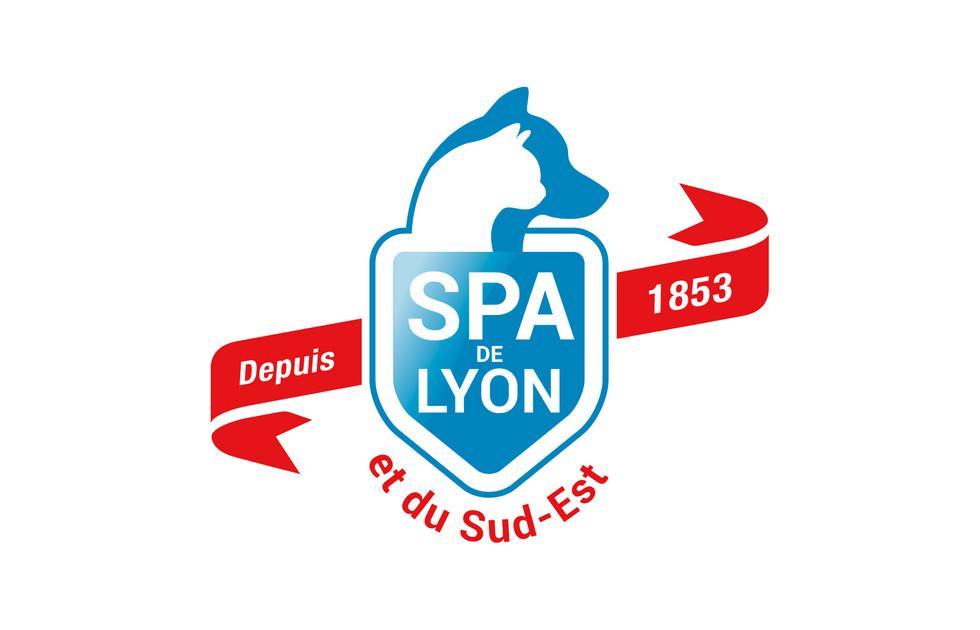 Logo SPA de Lyon