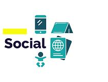 reseaux sociaux mobile worldwide