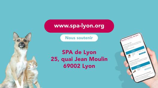 BRANDING - SPA de Lyon et du Sud-Est, spot publicitaire BFM-TV Lyon, Auvergne-Rhône-Alpes