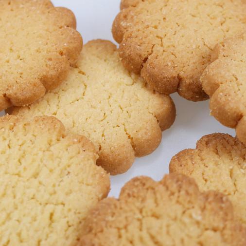 Véritable biscuit de Montbozon