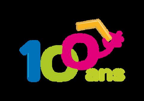BRANDING - 100 ans d'Habitat 70, Haute-Saône