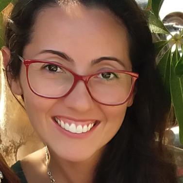 Celia Aroni - Ervas