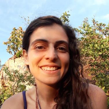 Roberta Delchiaro - Benção do útero