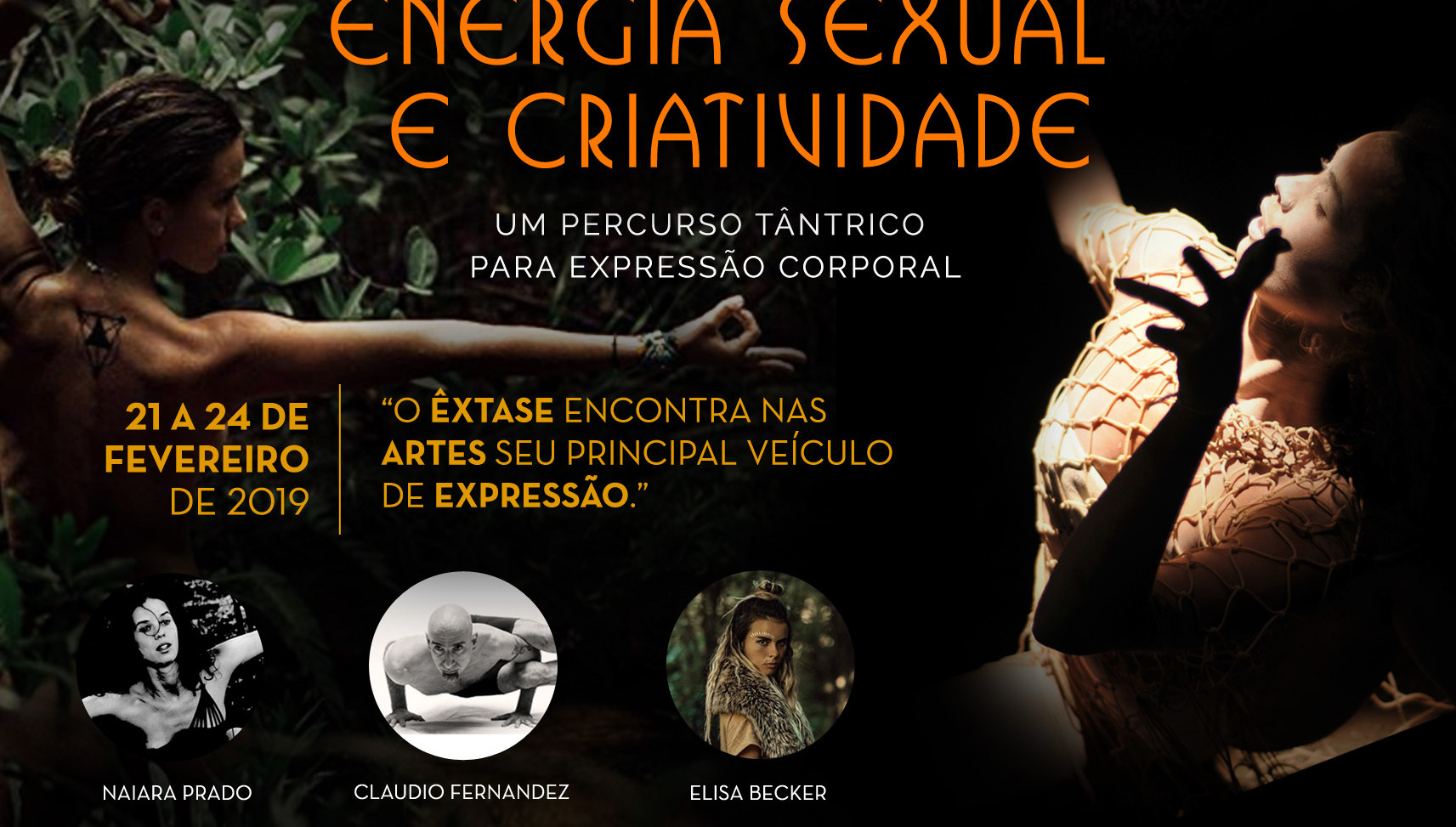 Energia Sexual e Criatividade 2019 2 cop