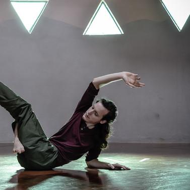 Victor Miriam Bastião - Dança