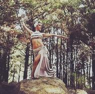 Ambar Yanina - Tribal Fusion