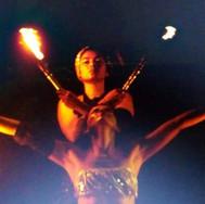 Mamifera - Dança Afrorgoanika
