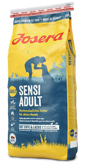 Josera Sansi Adult 15kg