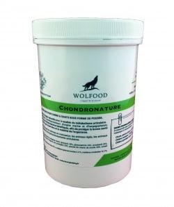 Wolfood Chondronature
