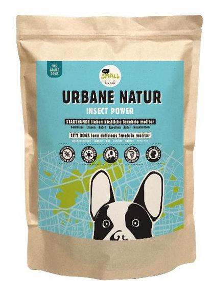 Eat Small Urban Nature - pour les chiens au niveau d'activité normal à modéré
